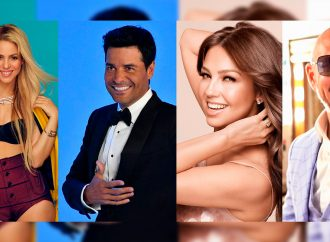 ¡No podrás creerlo!: los verdaderos nombres de algunos artistas latinos