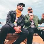 Música bicultural: la propuesta y el reto de COASTCITY