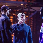 Resistencia y sabor en 'Cántalo', la canción de Ricky Martin, Residente y Bad Bunny