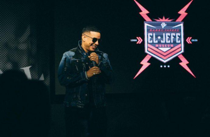Daddy Yankee y un museo sobre 'El Jefe' del género