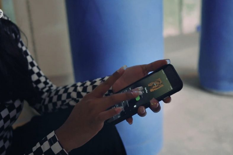 ¡Spotify tendrá sus propios premios con sede en México!