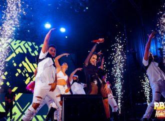 Daddy Yankee y Natti Natasha estarán en el Reggaetón Beach Festival 2020