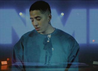 'Préstamela A Mí', dice Andy Rivera en su nuevo video