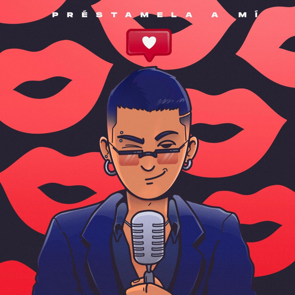 Andy Rivera lanza el video de la canción 'Prestámela A Mí'.