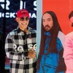 Las 6 mejores colaboraciones o juntes que iniciaron el 2020