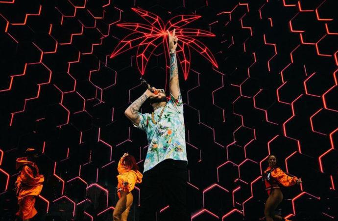 Farruko y un concierto en Miami para no olvidar