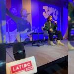 Juanes presenta 'Más futuro que pasado' y habla de su concierto 'Juanes para todos'