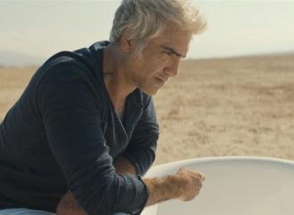 Alejandro Fernández y un regreso al despecho con la canción 'Te Olvidé
