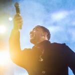 Don Omar llega a las listas de Billboard con la canción 'No Te Vayas'