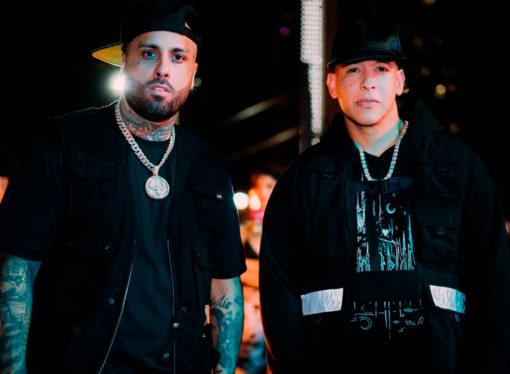 Escucha 'Muévelo', lo último de 'Los Cangris': Nicky Jam y Daddy Yankee