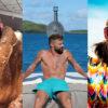 Estas son las mejores fotos de artistas latinos en sus vacaciones