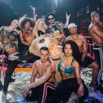 DJ Nelson se une a la fiesta de reggaetón más grande de Colombia
