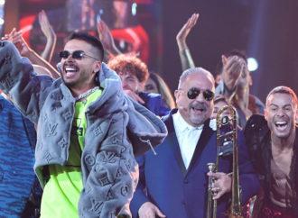 Willie Colón estalla y defiende su colaboración con el reggaetón