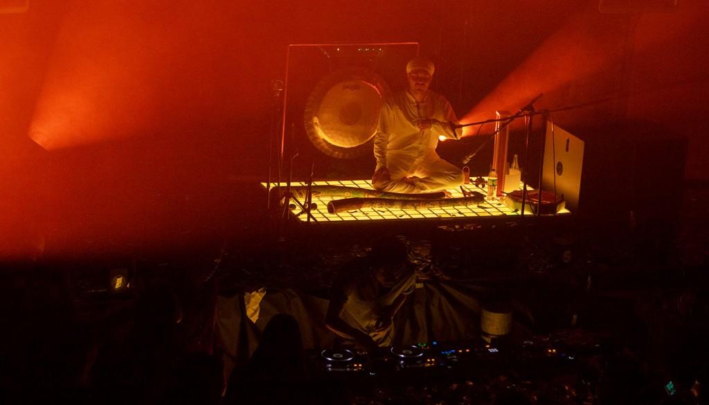 Bogotá recibe Club The Lux Volumen 2
