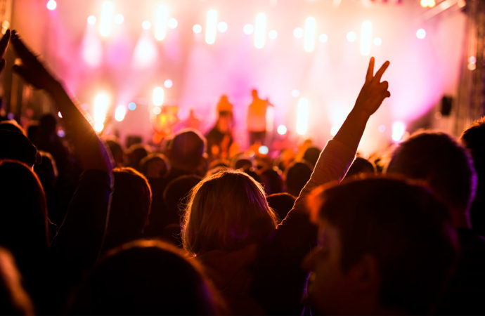 7 festivales de música latina que no te puedes perder en el 2020