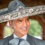 Alejandro Fernández vuelve a sus raíces y colabora con su padre en 'Hecho en México'