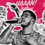 Los lemas y ad libs más famosos de los artistas de reggaetón