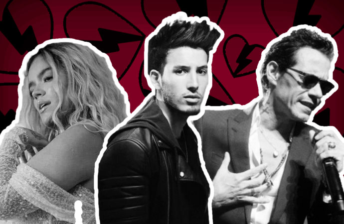 10 canciones anti San Valentín para sobrevivir a este día