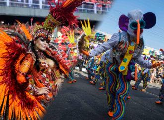 5 mejores canciones de carnaval en Latinoamérica