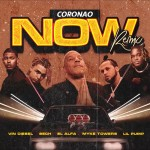 El Alfa y su remix de 'Coronao Now' junta a Vin Diesel, Sech y Myke Towers