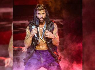 'Movimiento Tour': Ricky Martin le dio tres grandes noches a Puerto Rico