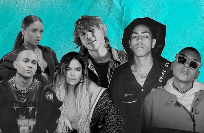 2020: un año de 'comebacks', nuevos talentos y productores al poder