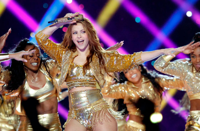 ¿Qué es el #ChampetaChallenge de Shakira? 12 de los mejores intentos