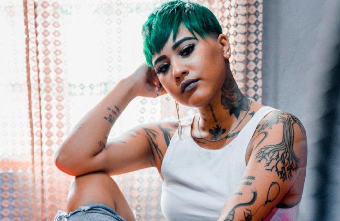 'Careta', el nuevo single de la camaleónica Elysanij