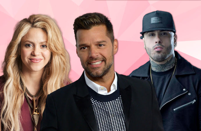 10 canciones románticas de la música latina