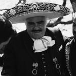 Los Tigres del Norte lanzan disco en honor a Vicente Fernández