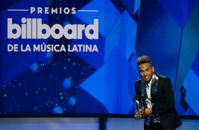 Bad Bunny y Ozuna, los más nominados a los Billboard Latin Music Awards