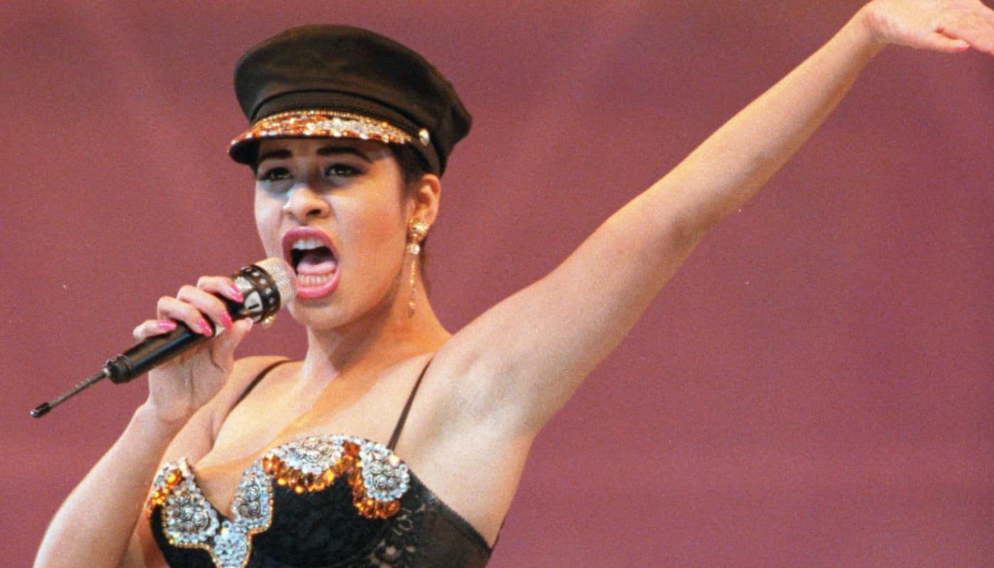 Después de 25 años de su muerte, Selena sigue siendo un ícono