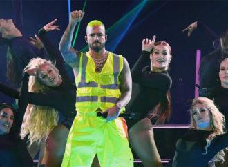 Latin Grammy crea nueva categoría de reggaetón luego de controversia