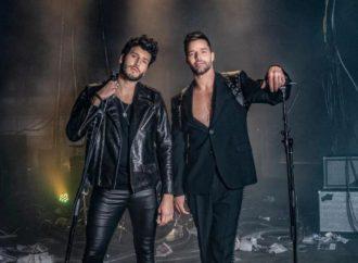 Yatra se une a Ricky Martin, Fuerza Regida, Tini, Bad Bunny y más estrenos musicales