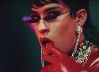 Bad Bunny se viste de mujer en el video de 'Yo Perreo Sola'
