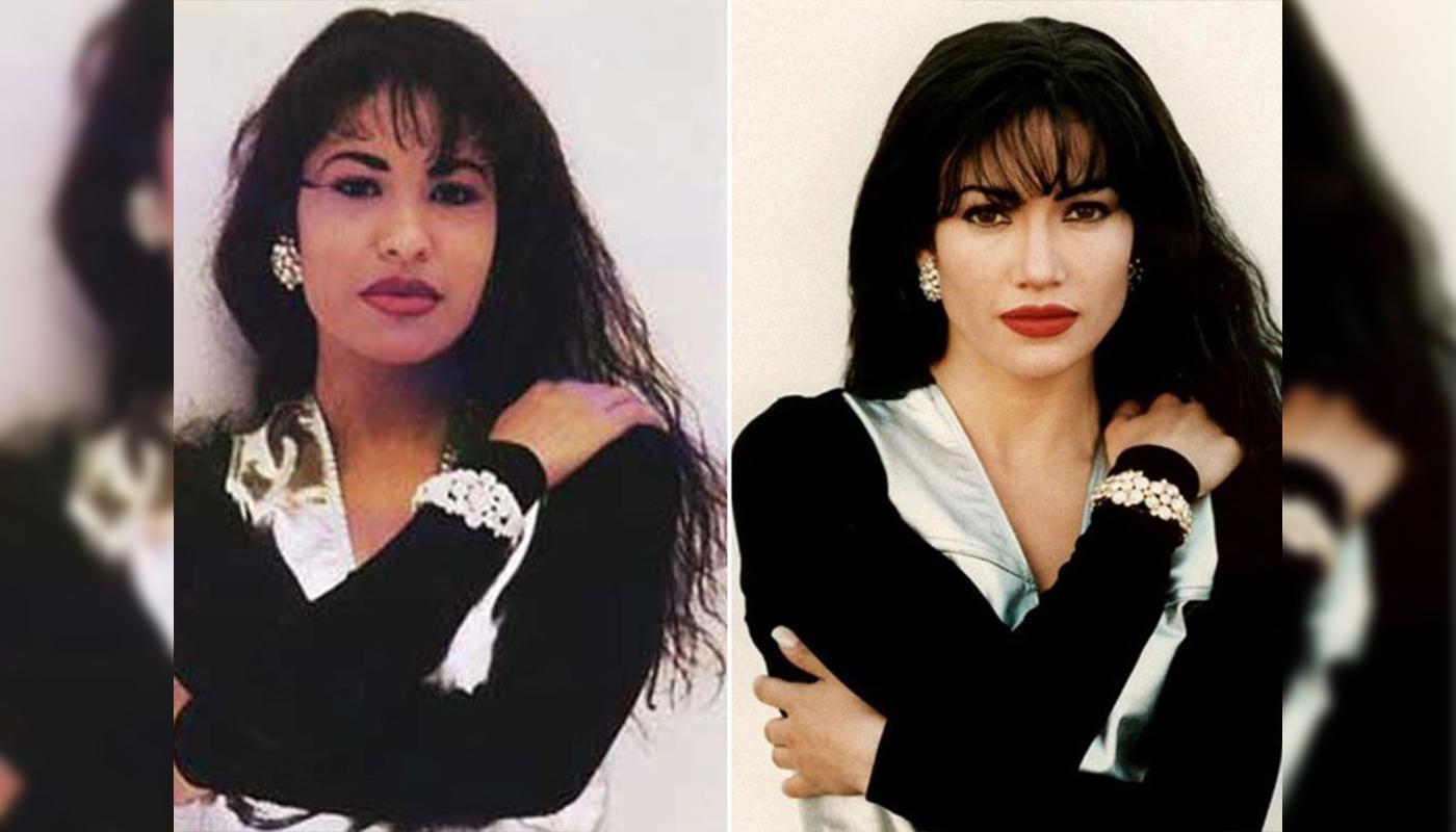 Jennifer Lopez le rinde homenaje a Selena Quintanilla