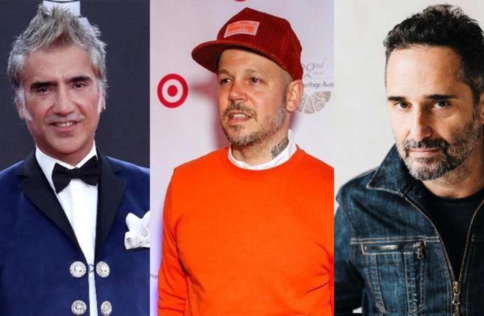 Las verdaderas carreras de estos 8 artistas latinos