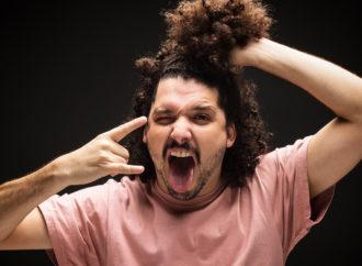Canciones y tips para sobrevivir a la cuarentena junto a PJ Sin Suela