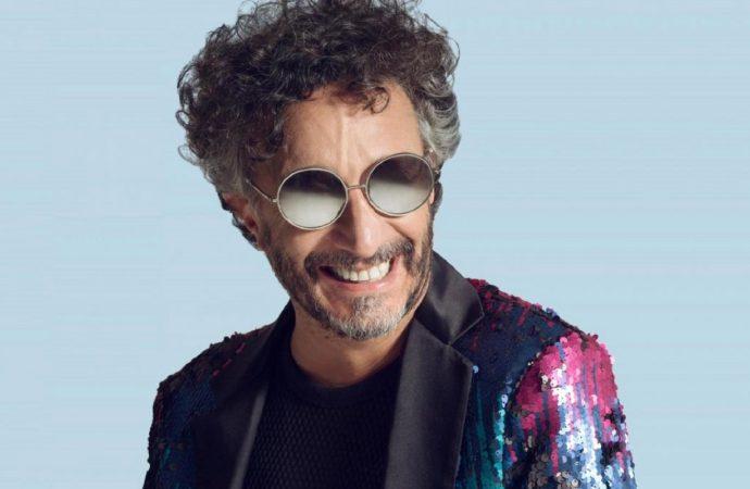 #LaGiraEnCasa: mira aquí el live concert de Fito Páez