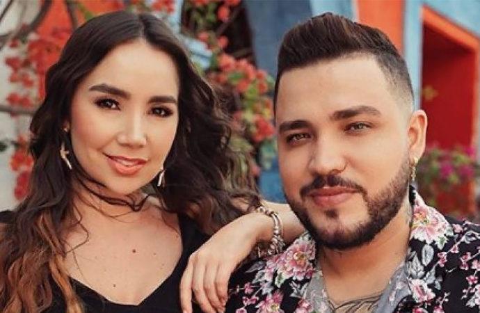 #LaGiraEnCasa: así fue el concierto virtual de Jessi Uribe y Paola Jara