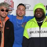 Sech, Dalex y Justin Quiles se unen a los conciertos online