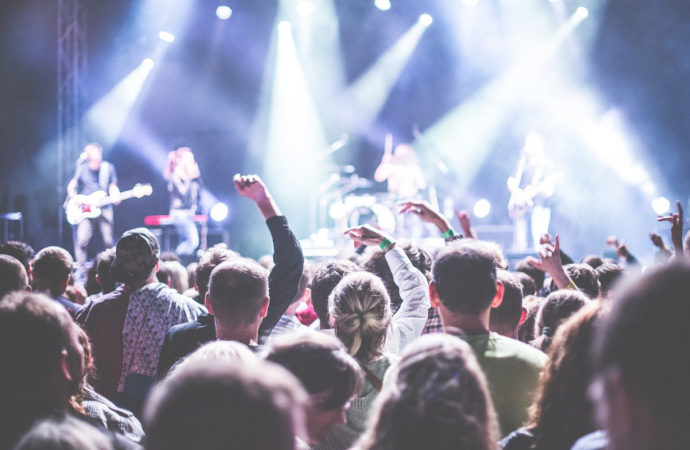Mira aquí los conciertos y festivales cancelados por el coronavirus