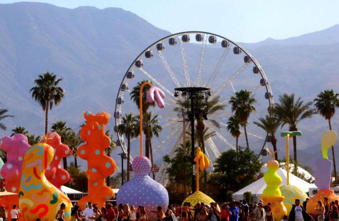 Coachella cambia de fecha por el coronavirus