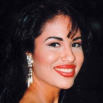 Selena Quintanilla es incluida en el 'Star Trail of Fame' del Rodeo Houston