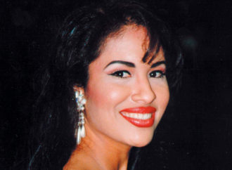 Selena Quintanilla es incluida en el 'Star Trail of Fame' del Rodeo Houston