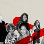 Mujeres que han dejado huella en la música latina