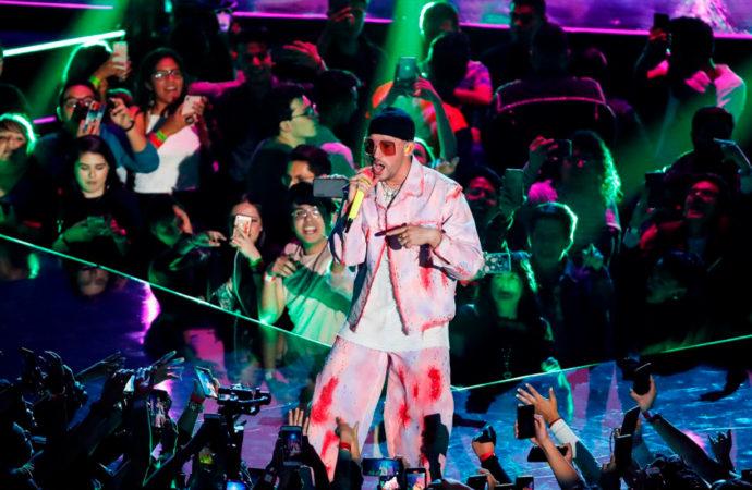 Spotify Awards: las mejores presentaciones
