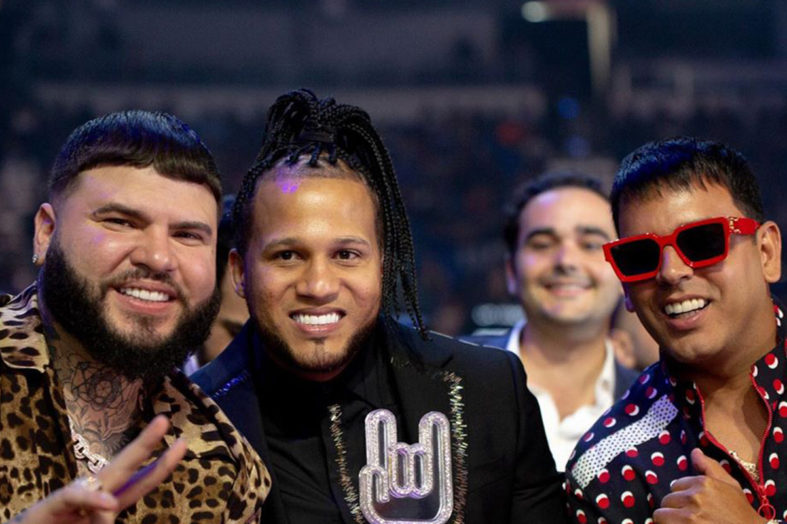 Premios Tu Música Urbano: los mejores momentos del evento que celebra el género