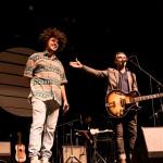 PJ Sin Suela estrena 'Loco Loquito' junto a Jorge Drexler
