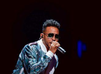 El Reggaeton Beach Festival llega a Madrid con Ozuna, Anuel AA y más invitados